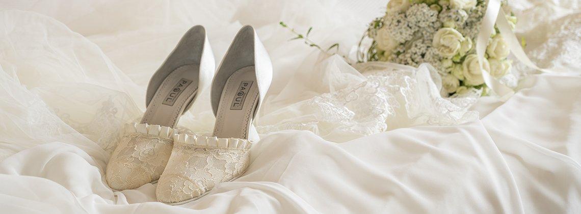 Paoul Collezione Wedding & Gala